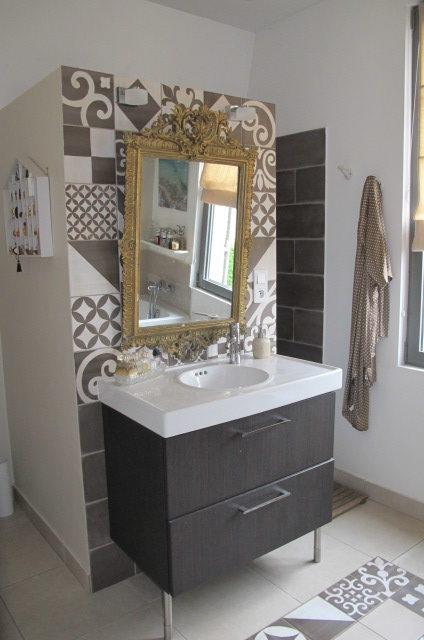 Optimisation Salle de bains - Pascale Géry